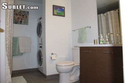 Image 3 furnished 1 bedroom Apartment for rent in Waterfront, Boston Area