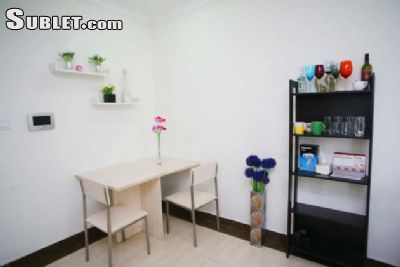 Image 4 furnished 2 bedroom Apartment for rent in Tianhe, Guangzhou