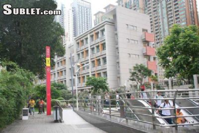 Image 8 furnished 2 bedroom Apartment for rent in Tianhe, Guangzhou