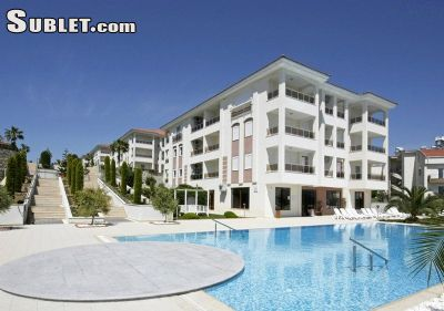 Image 1 furnished 2 bedroom Apartment for rent in Antalya, Mediterranean