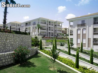 Image 10 furnished 2 bedroom Apartment for rent in Antalya, Mediterranean