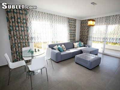 Image 2 furnished 2 bedroom Apartment for rent in Antalya, Mediterranean