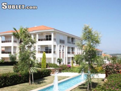 Image 6 furnished 2 bedroom Apartment for rent in Antalya, Mediterranean