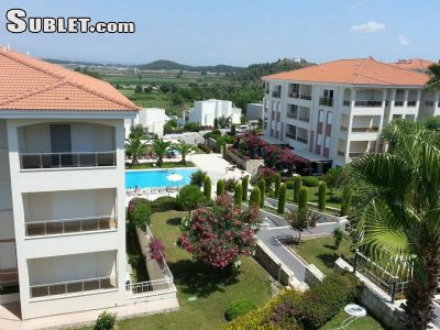Image 8 furnished 2 bedroom Apartment for rent in Antalya, Mediterranean