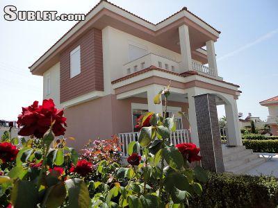 Image 2 furnished 3 bedroom House for rent in Antalya, Mediterranean