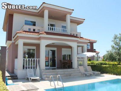 Image 3 furnished 3 bedroom House for rent in Antalya, Mediterranean