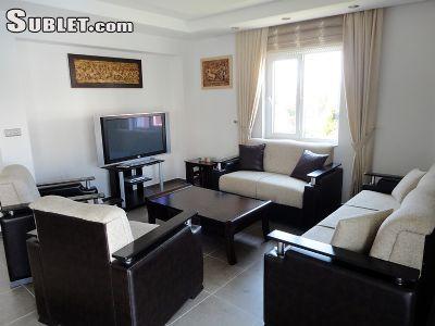 Image 4 furnished 3 bedroom House for rent in Antalya, Mediterranean