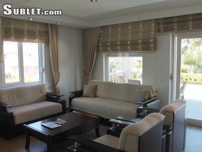Image 6 furnished 3 bedroom House for rent in Antalya, Mediterranean