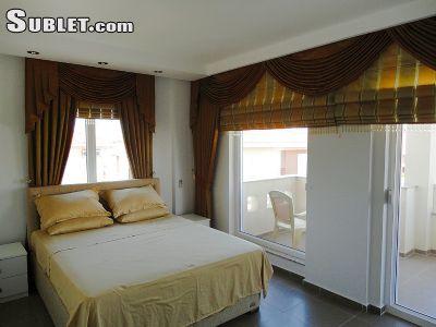 Image 8 furnished 3 bedroom House for rent in Antalya, Mediterranean