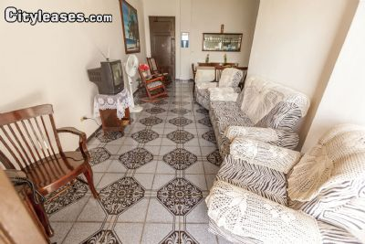 Image 3 furnished 2 bedroom Apartment for rent in La Rampa, Ciudad Habana