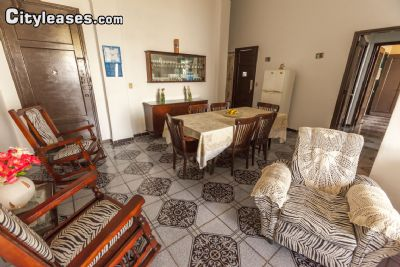 Image 4 furnished 2 bedroom Apartment for rent in La Rampa, Ciudad Habana