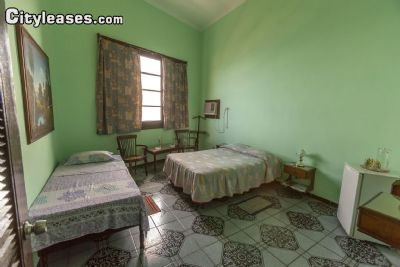 Image 6 furnished 2 bedroom Apartment for rent in La Rampa, Ciudad Habana