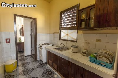 Image 8 furnished 2 bedroom Apartment for rent in La Rampa, Ciudad Habana