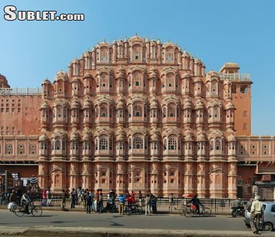 Image 4 Furnished room to rent in Jaipur, Rajasthan 5 bedroom Hotel or B&B