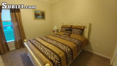 Image 2 Furnished room to rent in Kissimmee, Osceola (Kissimmee) 4 bedroom House