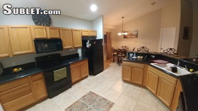 Image 6 Furnished room to rent in Kissimmee, Osceola (Kissimmee) 4 bedroom House