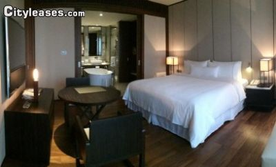 Image 1 furnished 2 bedroom Apartment for rent in Yuzhong, Chongqing Proper