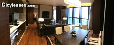 Image 2 furnished 2 bedroom Apartment for rent in Yuzhong, Chongqing Proper
