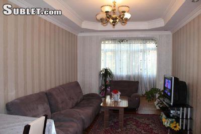 Image 2 Furnished room to rent in Baku, Northeast Azerbaijan 2 bedroom Apartment