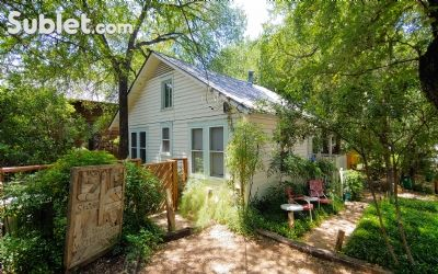 Image 1 furnished 2 bedroom House for rent in Downtown, Central Austin