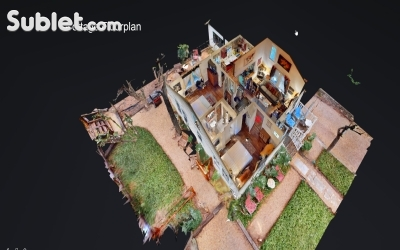 Image 2 furnished 2 bedroom House for rent in Downtown, Central Austin