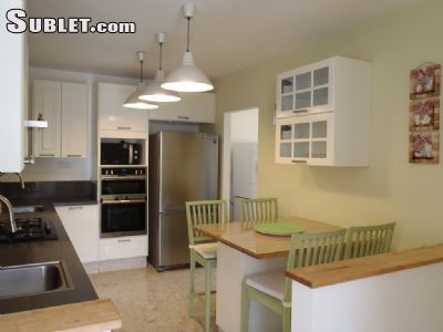 Image 1 furnished 3 bedroom Apartment for rent in Har Nof, West Jerusalem
