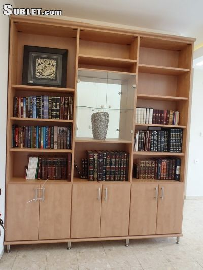 Image 10 furnished 3 bedroom Apartment for rent in Har Nof, West Jerusalem