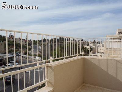 Image 9 furnished 3 bedroom Apartment for rent in Har Nof, West Jerusalem