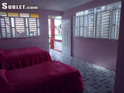 Image 3 Furnished room to rent in Baracoa, Guantanamo 2 bedroom House
