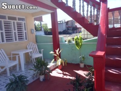 Image 4 Furnished room to rent in Baracoa, Guantanamo 2 bedroom House