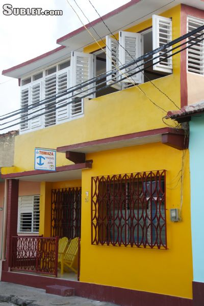 $900 room for rent Baracoa Guantanamo, Cuba