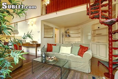 Image 3 furnished 2 bedroom Apartment for rent in Florence, Florence