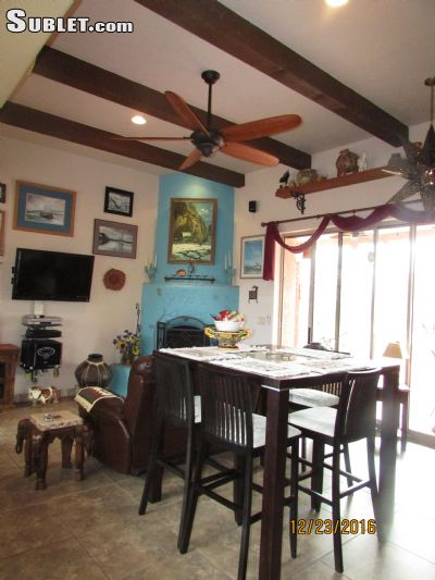 Image 9 furnished 2 bedroom House for rent in Pima (Tucson), Old West Country