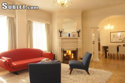 Image 1 furnished 2 bedroom Apartment for rent in Tenderloin, San Francisco