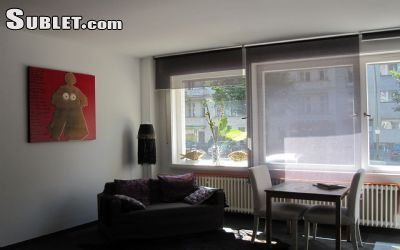 Image 3 furnished 1 bedroom Apartment for rent in Charlottenburg, Charlottenburg-Wilmersdorf