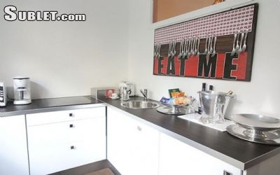Image 7 furnished 1 bedroom Apartment for rent in Charlottenburg, Charlottenburg-Wilmersdorf
