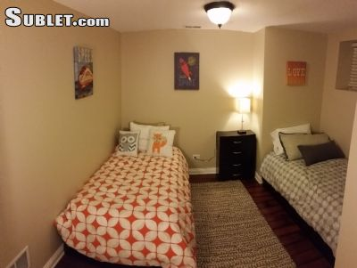 Image 7 furnished 2 bedroom Apartment for rent in Logan Square, North Side