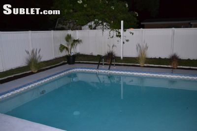 Image 10 furnished 3 bedroom House for rent in Clearwater, Pinellas (St. Petersburg)