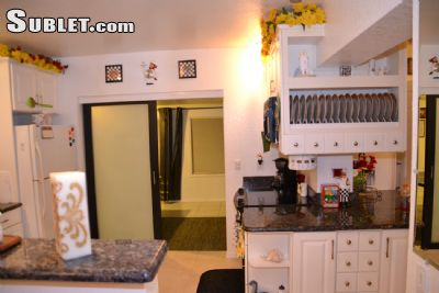 Image 2 furnished 3 bedroom House for rent in Clearwater, Pinellas (St. Petersburg)