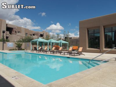 Image 3 unfurnished 1 bedroom Apartment for rent in Pima (Tucson), Old West Country