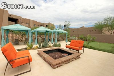 Image 4 unfurnished 1 bedroom Apartment for rent in Pima (Tucson), Old West Country