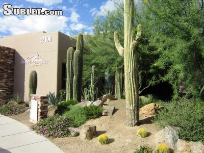 Image 5 unfurnished 1 bedroom Apartment for rent in Pima (Tucson), Old West Country