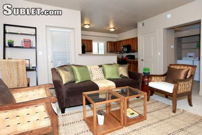 Image 6 unfurnished 1 bedroom Apartment for rent in Pima (Tucson), Old West Country