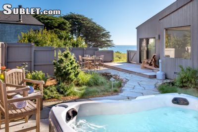 Image 10 furnished 3 bedroom House for rent in The Sea Ranch, Sonoma County