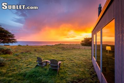 Image 2 furnished 3 bedroom House for rent in The Sea Ranch, Sonoma County