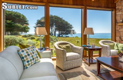 Image 4 furnished 3 bedroom House for rent in The Sea Ranch, Sonoma County