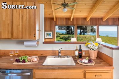 Image 7 furnished 3 bedroom House for rent in The Sea Ranch, Sonoma County