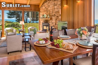 Image 8 furnished 3 bedroom House for rent in The Sea Ranch, Sonoma County