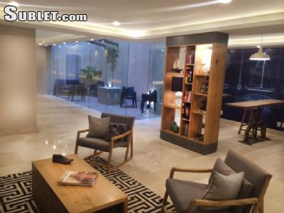 Image 6 furnished 1 bedroom Apartment for rent in Miguel Hidalgo, Mexico City
