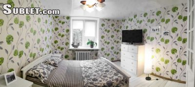 Image 3 furnished 1 bedroom Apartment for rent in Tsentralny, Minsk City
